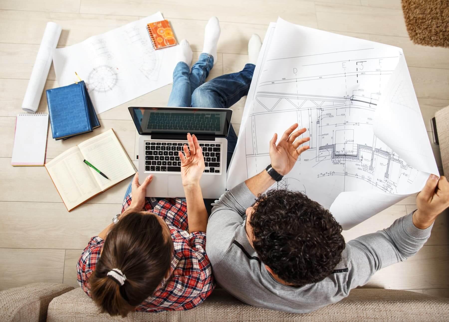 budgetrechner wie viel haus kann ich mir leisten hauskauf. Black Bedroom Furniture Sets. Home Design Ideas
