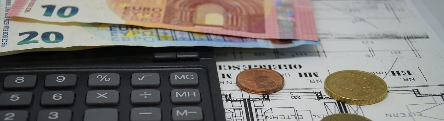 Nebenkostenrechner: Für den Hauskauf oder Wohnungskauf unkompliziert die Nebenkosten berechnen