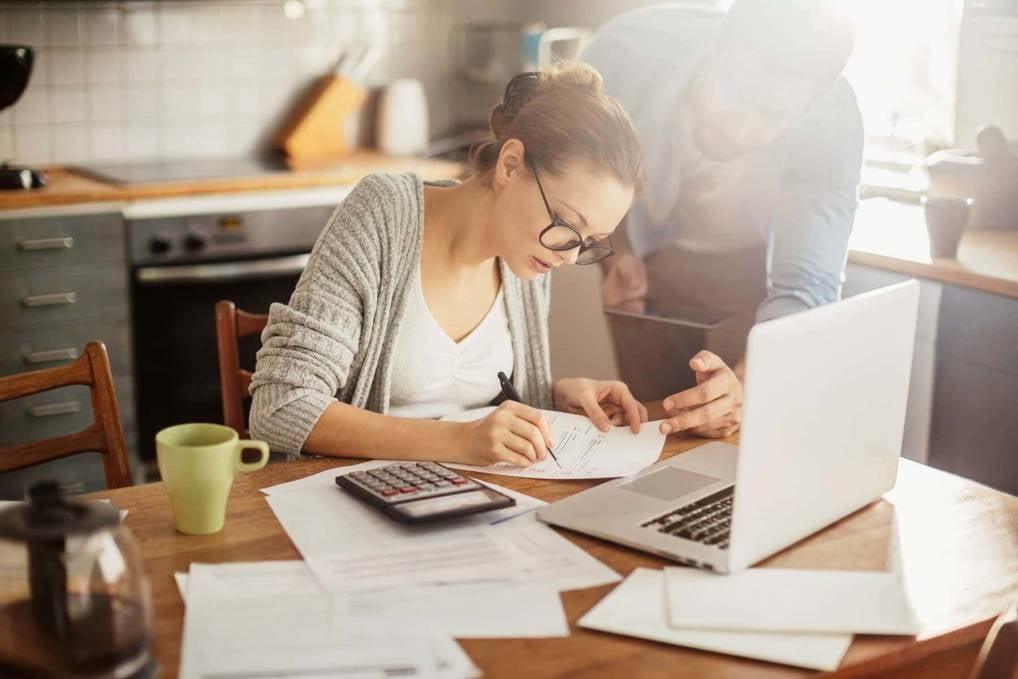 Zinsrechner Baufinanzierung: Online einfach Richtwerte für Ihre Zinsen berechnen