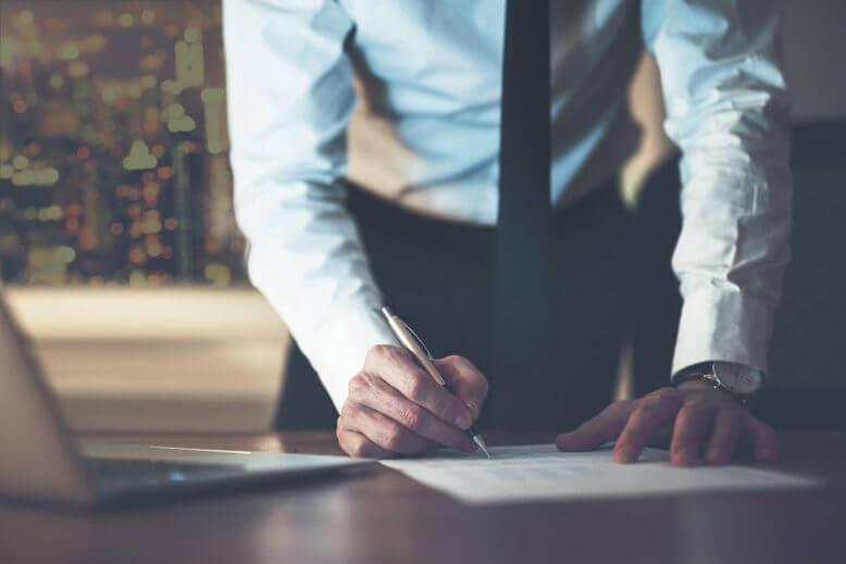 Baufinanzierung kündigen: Den Darlehensvertrag vorzeitig ablösen