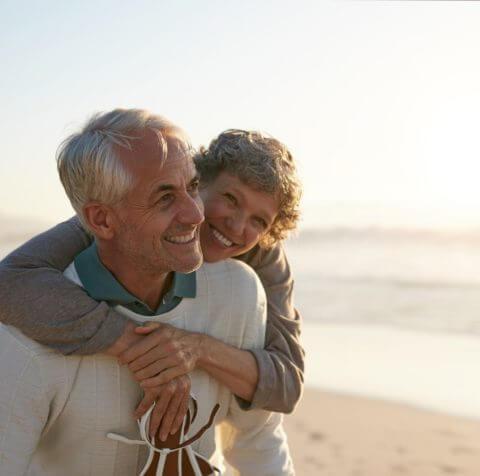 Baufinanzierung: Wohneigentum im Rentenalter