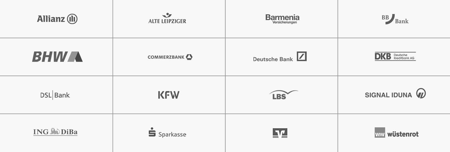 Kreditbanken, Logos