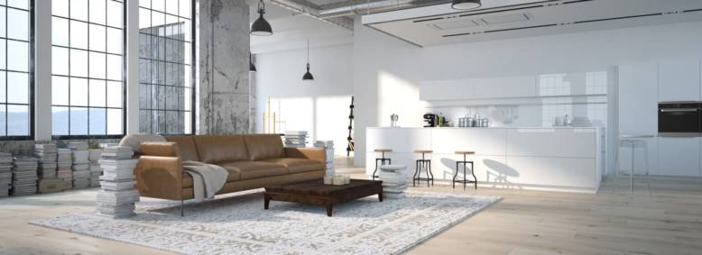 Kapitalbeschaffung für Hausbesitzer durch Beleihung ihrer Immobilie